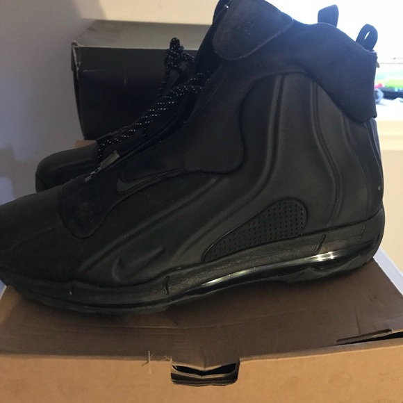 authorized site special section hot sale online Nike Shoes | I95 Flight Posite All Season Boot Sz 12 | Poshmark